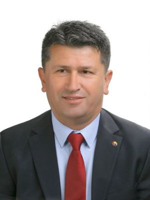 İSMAİL AKSOY