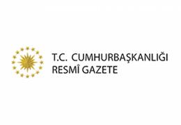 http://www.resmigazete.gov.tr/